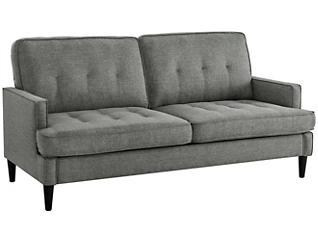 Markell Grey Sofa, , large