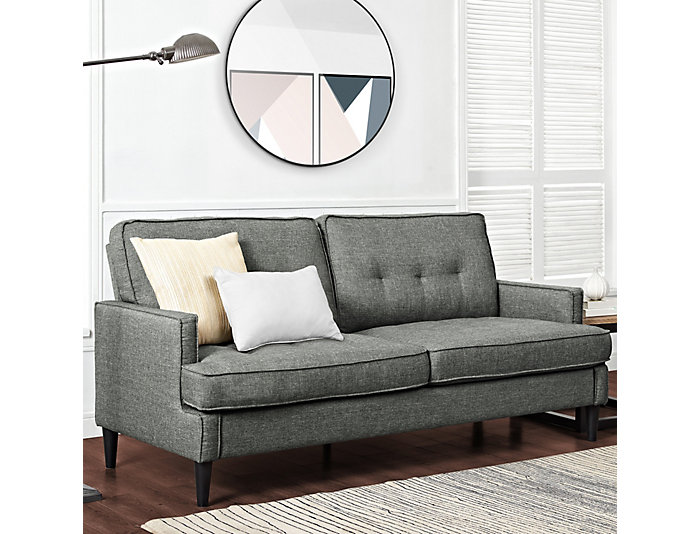 Markell Sofa, Grey, , large