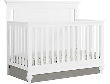 Jacey 4-1 Convertible Crib, , large