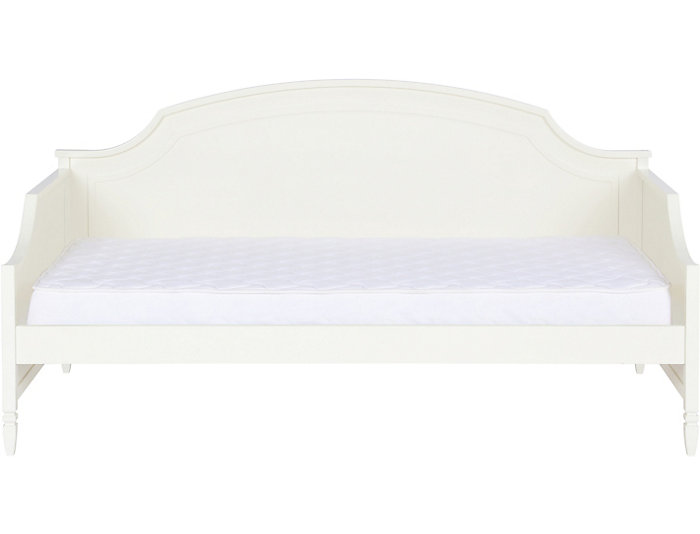 Vivienne Twin Daybed White, , large