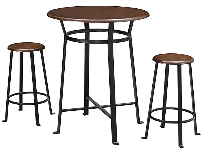 0678c44652541 Liam 3 Piece Gathering Set | Art Van Home