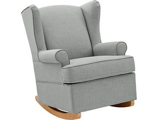 Wainwright Grey Rocker, , large