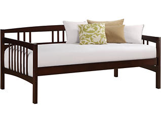 Kayden Twin Espresso Daybed, , large
