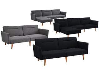 Brent Sofa Futon Collection, , large