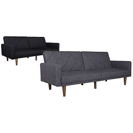 Paxson Sofa Futon Collection Daybeds Bedrooms