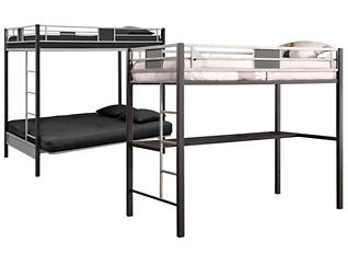 Scout Bunk Bed Collection, , large