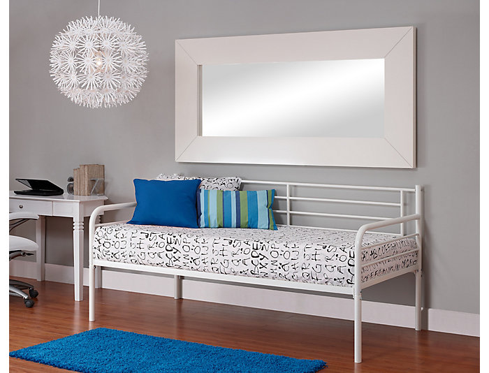 Ryan Daybed & Trundle Set, , large