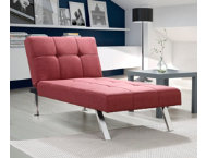 shop Layton-Burgundy-Chaise-Futon