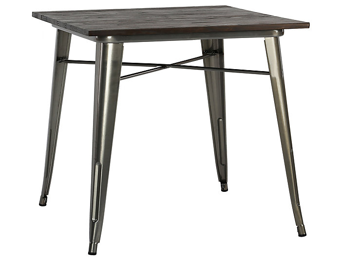 Fusion Square Dining Table, , large