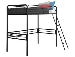 Sterling Twin Loft Bed, , large