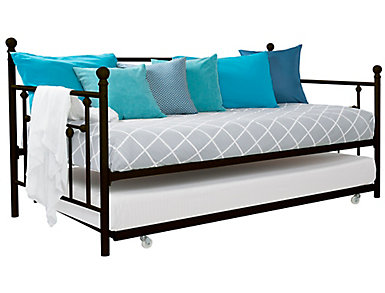 Manila Twin Daybed and Trundle, , large