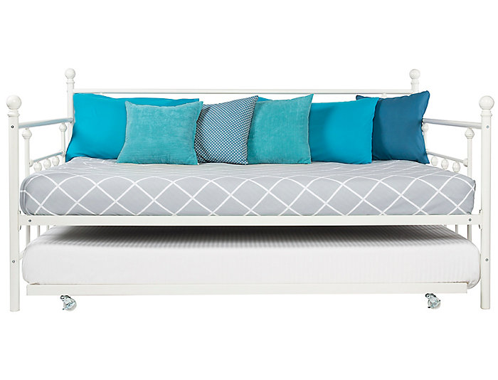 Manila Full Daybed and Trundle, , large