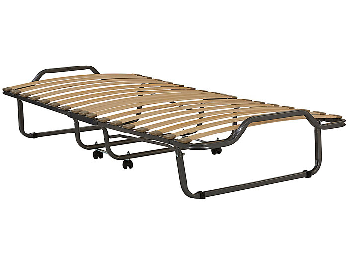Luxury Folding Twin Guest Bed, , large