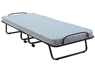Folding Twin Guest Bed, , large