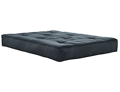 "Futon Mattress - 8"" Thick, , large"