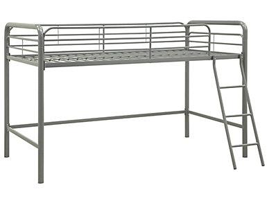 Jordan Jr Loft Bed, , large
