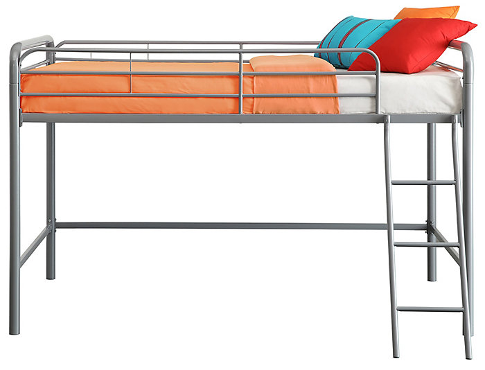 Jordan Jr Loft Bed, , large