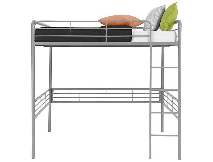 Sterling Full Loft Bed, , large
