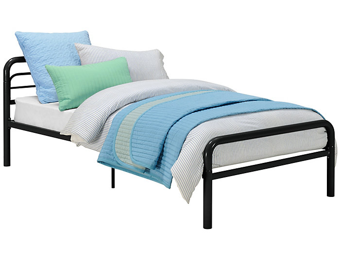 Pipe Twin Metal Bed, , large
