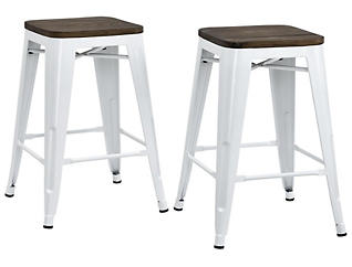 Fusion Counter Stool Set of 2, , large