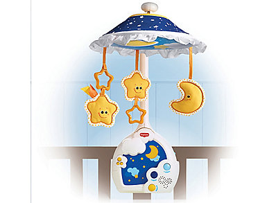 Starry Night Mobile, , large