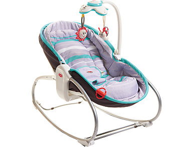 3-in-1 Rocker-Napper-Turquoise, , large