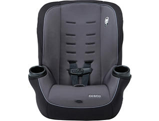 Apt 50 Car Seat, Black, , large
