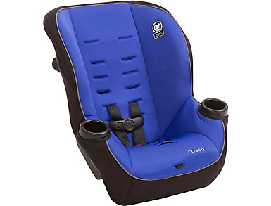 Apt 50 Car Seat, Blue, , large