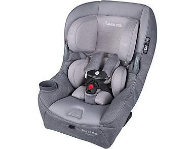 Pria 85 Max Car Seat, Grey, , large