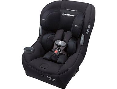 Pria 85 Max Car Seat, Black, , large