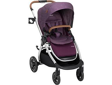 Adorra Modular Stroller, Purpl, , large
