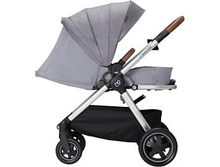 Adorra Modular Stroller, Grey, , large