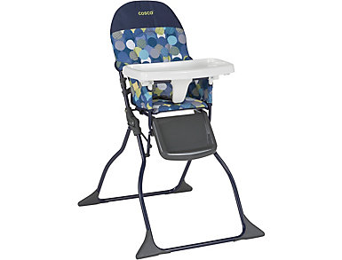 Simple Fold High Chair, , large