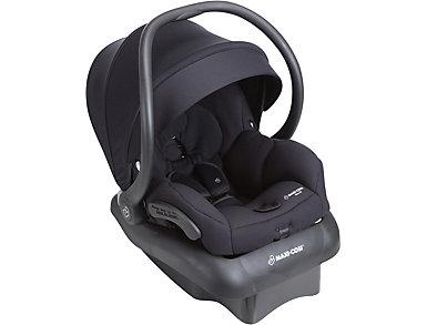 Mico 30 Infant Car Seat, Black, , large