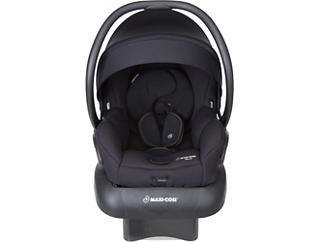 Mico 30 Infant Car Seat, Black, , large