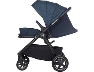 Adorra Travel System, Blue, , large