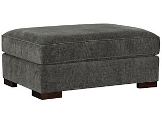 Chene Park Ottoman and a Half, , large