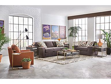 """Chene Park 89"""" Sofa, , large"""