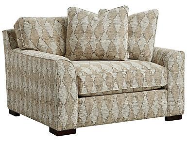 Davison Chair and a Half, , large