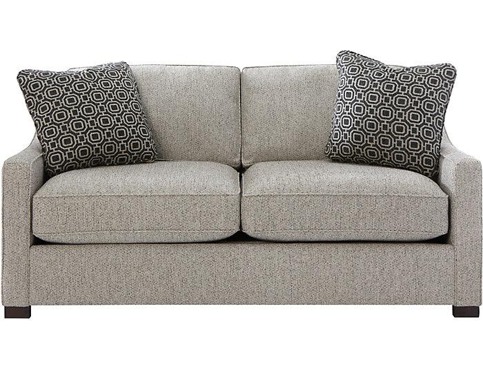 Chalmers Stone Apartment Sofa