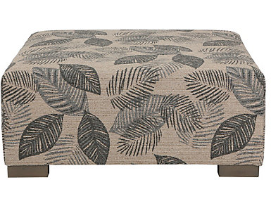 Griswold Cocktail Ottoman, , large