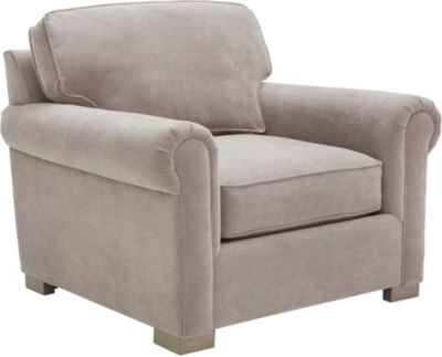 Cadillac Square Chair, Grey, swatch