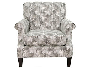 Jefferson Accent Chair, , large
