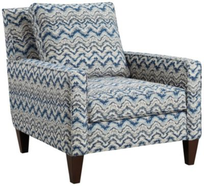 Coral Accent Chair Art Van Furniture