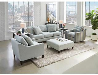 McNichols Sofa, , large