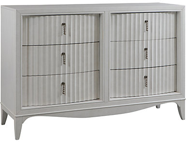 Hadley 6 Drawer Dresser, , large