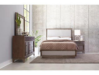 Palisades King 3 Piece Bedroom Set, , large