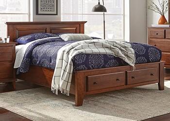 Bedroom Furniture & Bedroom Essentials | Art Van Home