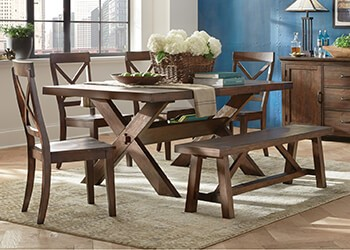 Dining Room Furniture Art Van Home
