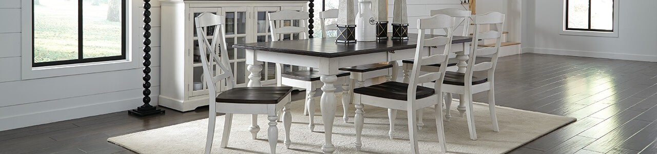 Carriage House Dining Collection
